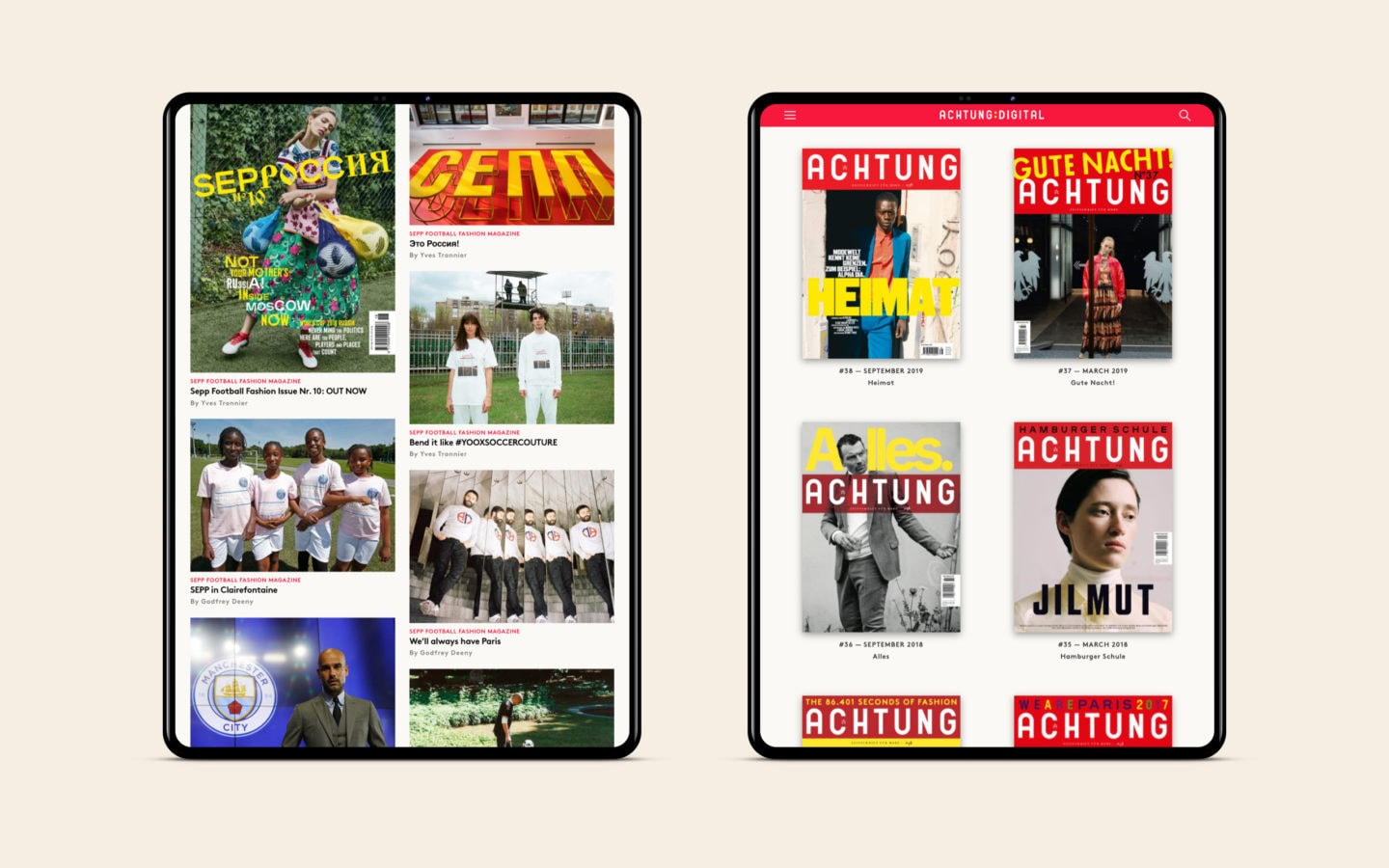 Achtung Mode Blog Archives [tablet]