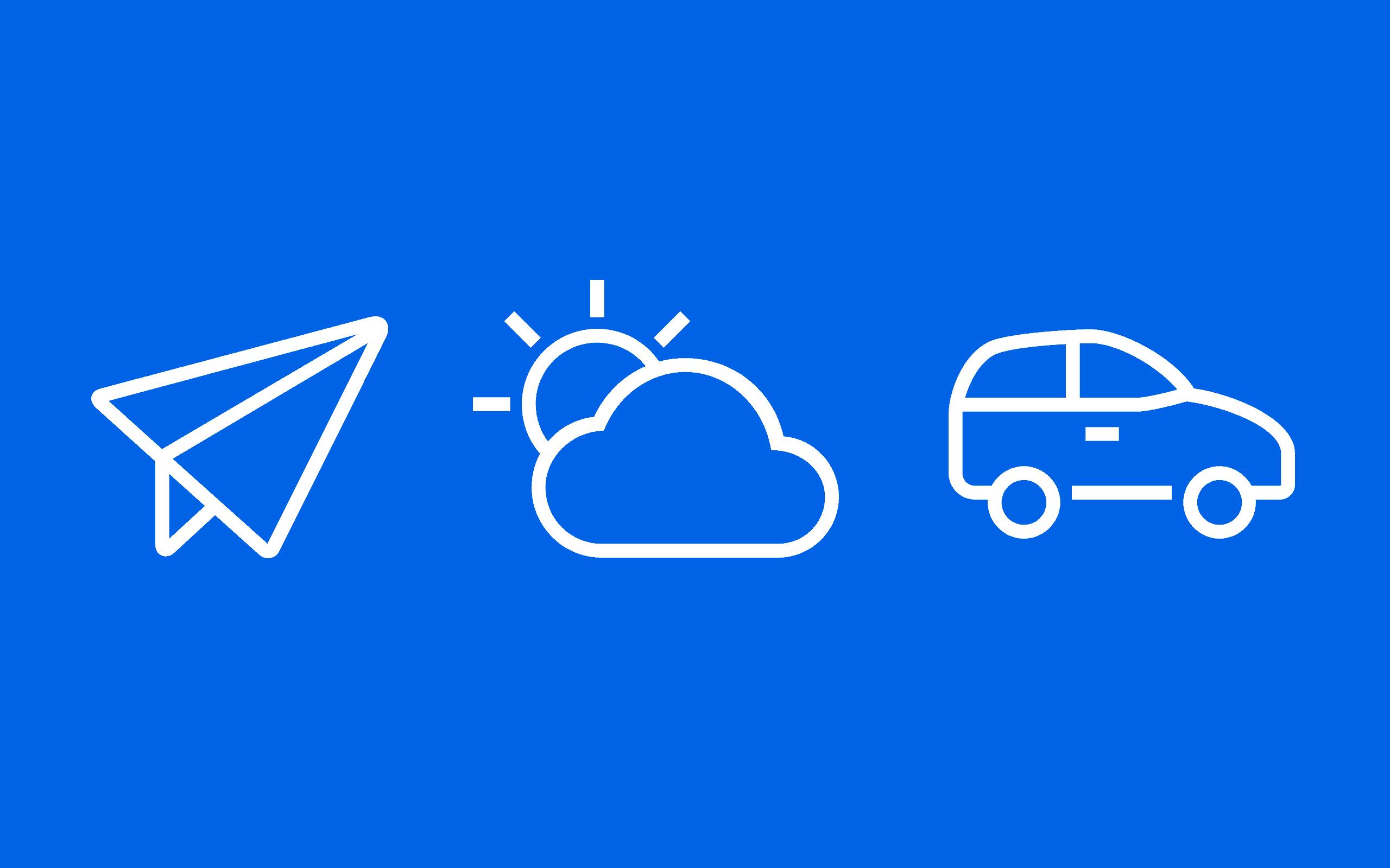 Welt N24 - Icon System
