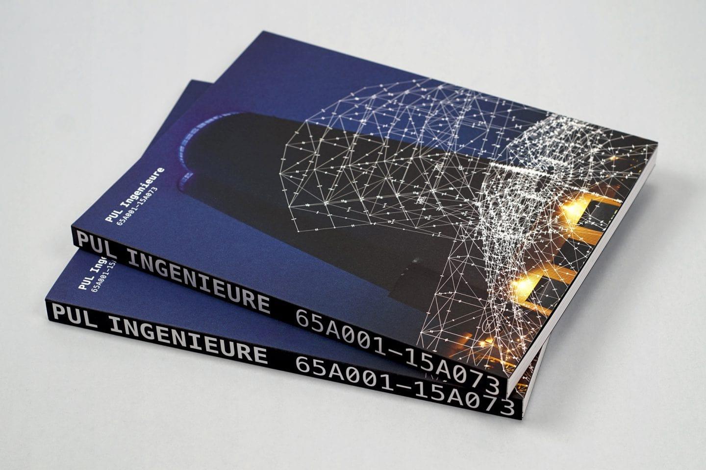 PUL Ingenieure – Monografie Titel