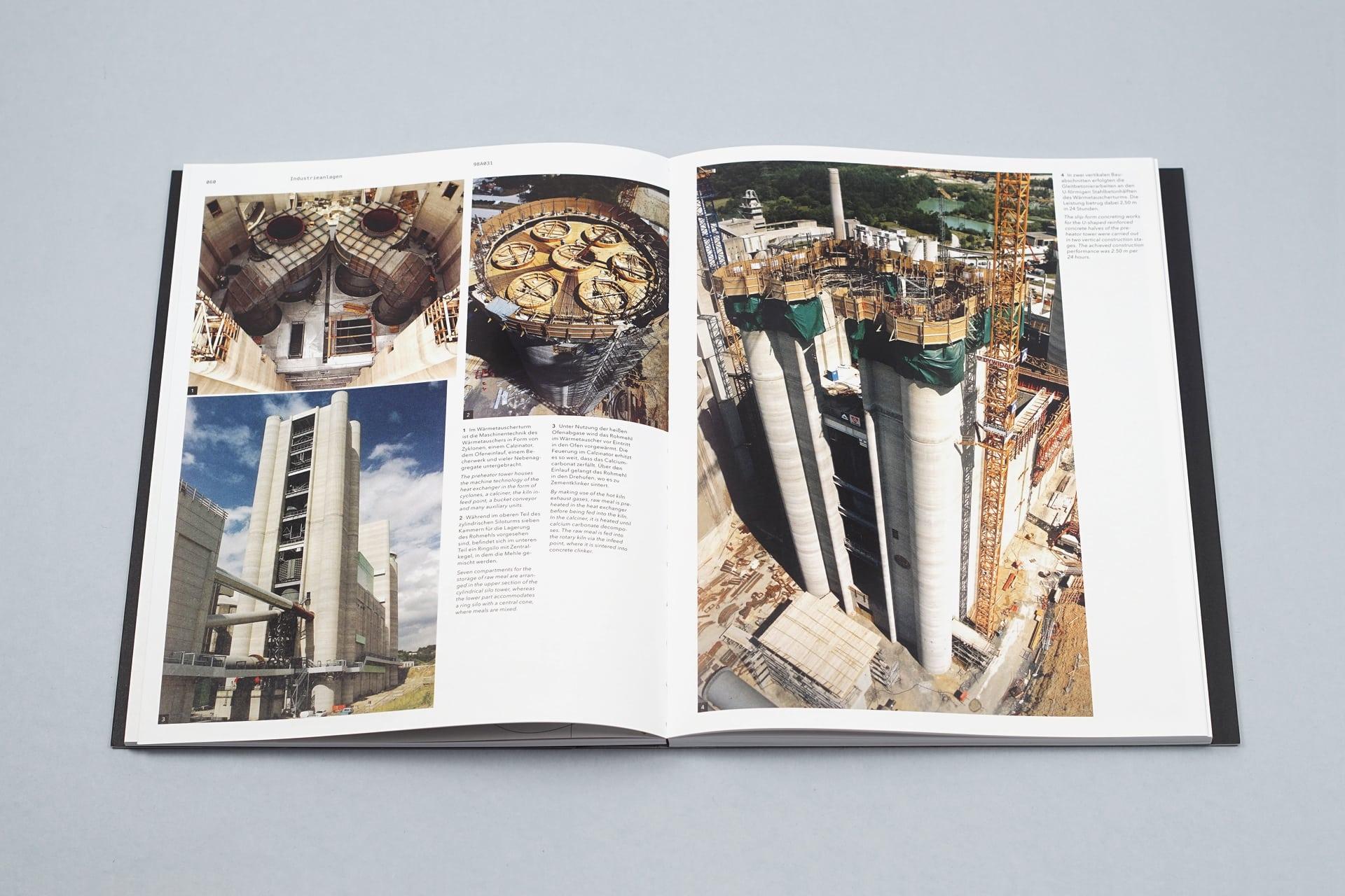 PUL Ingenieure – Monografie [Türme]