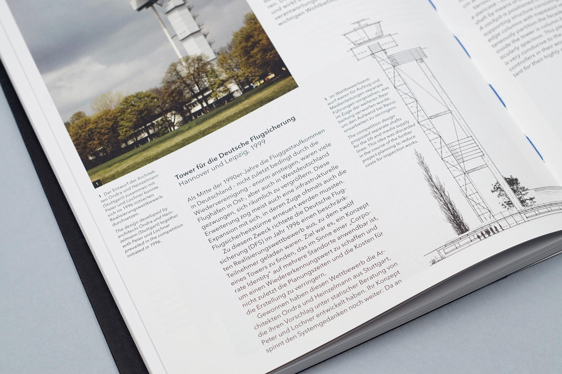PUL Ingenieure – Monografie [Auftaktseiten]
