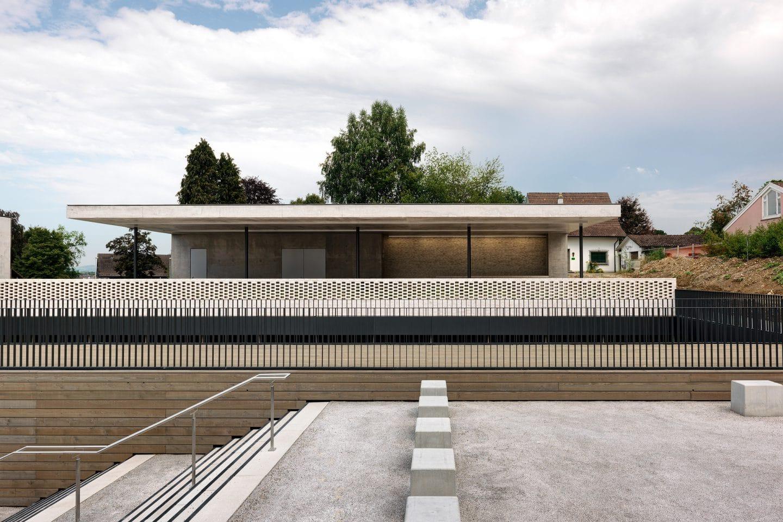 Aldinger Architekten Webseite